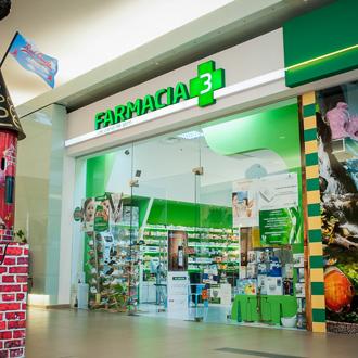 Farmacia 3
