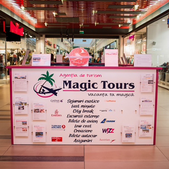 Magic Tours