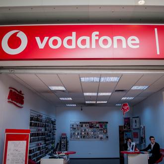Vodafon ASRIS