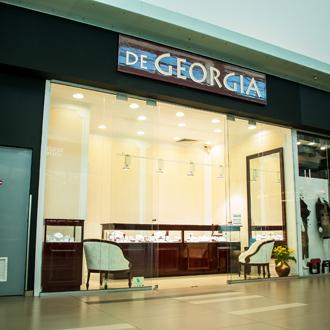 DeGeorgia