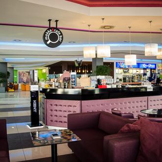 Mokka cafe bar