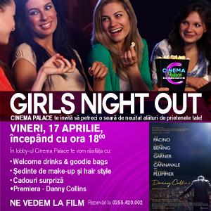 girls night 300 x 300 px