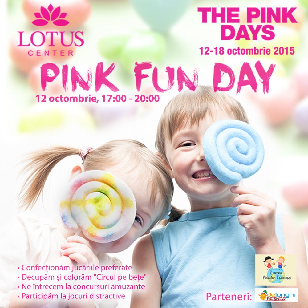 pink fun days 600 x 600
