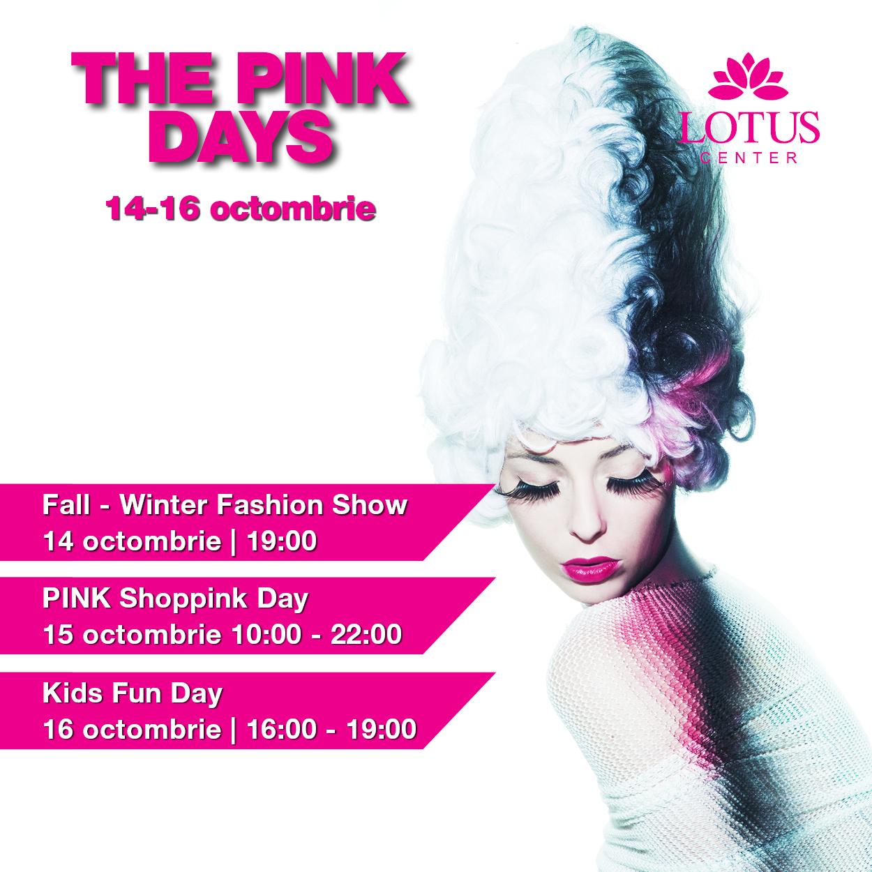 the pink days macheta generala 2016_2