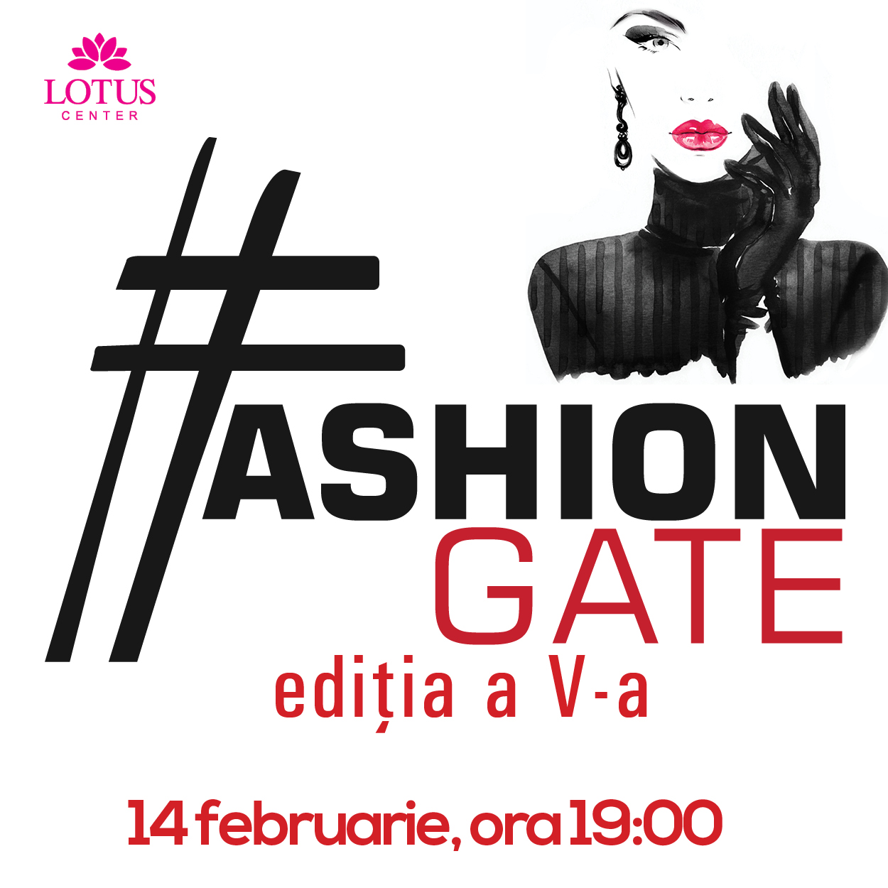 300 x 300 px Fashion gate