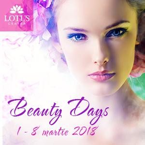 300 x 300 px Beauty days